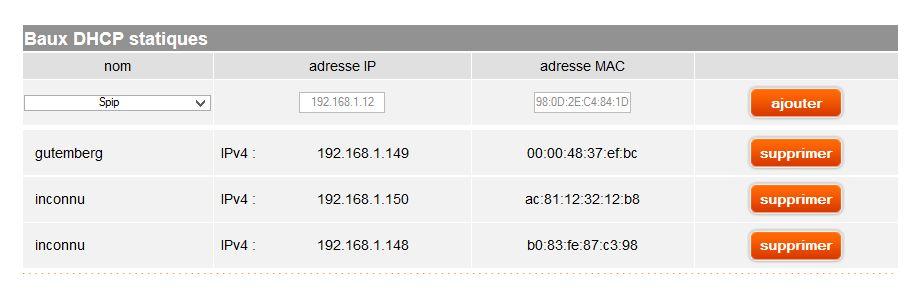 Comment Avoir Une Adresse Ip Dynamique