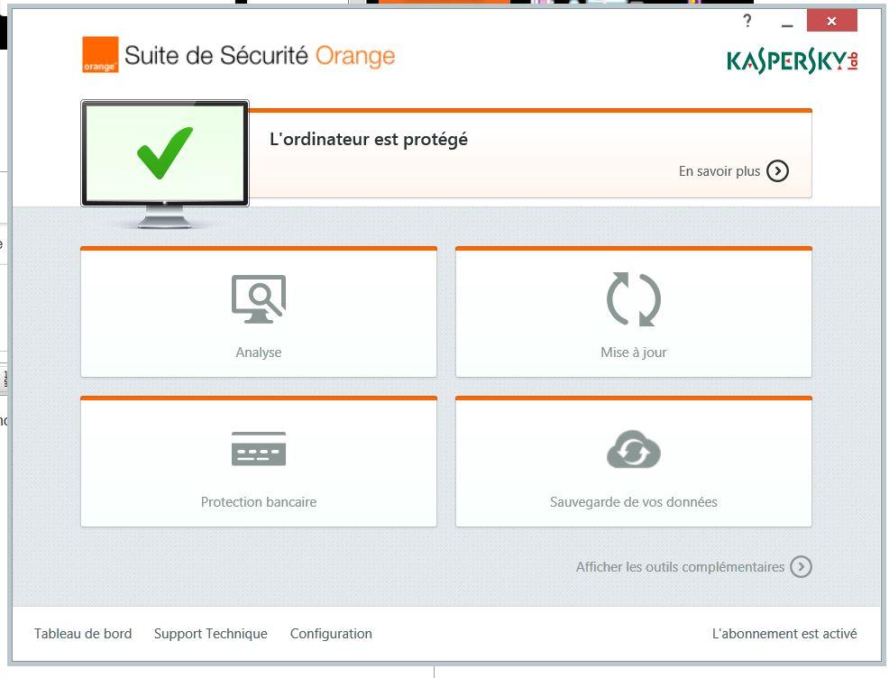 Suite Securite Orange 9 12 C Tableau De Bord Communaute Orange