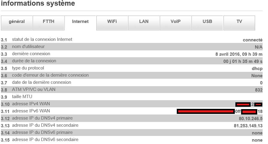 Le déploiement de l'IPv6 démarre chez Orange ! - Communauté