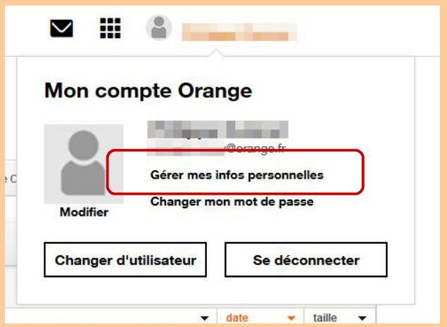 Comment faire un bon nom d'utilisateur datation