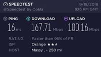 Speedtest 18_09_2018
