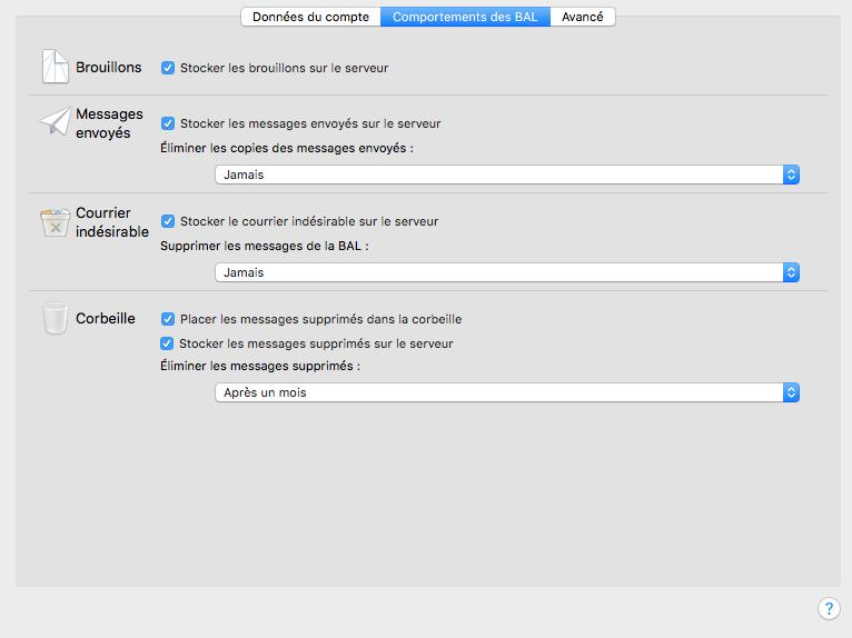 Les mails n 39 arrivent plus sur ma messagerie mail d for Orange mail messagerie internet illimite