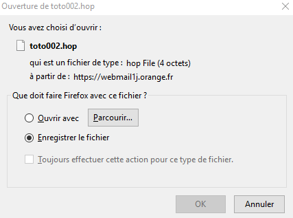OUTLOOK TÉLÉCHARGER PIECE HOTMAIL JOINTE