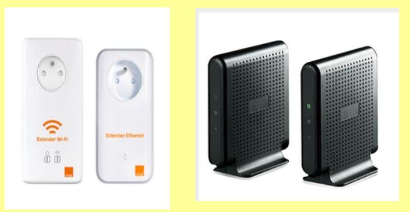 r solu apr s install wifi extender mon imprimante hp a de communaut orange. Black Bedroom Furniture Sets. Home Design Ideas