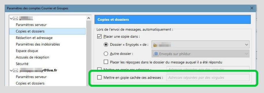 Resolu Envoi Mails Vers Free Communaute Orange