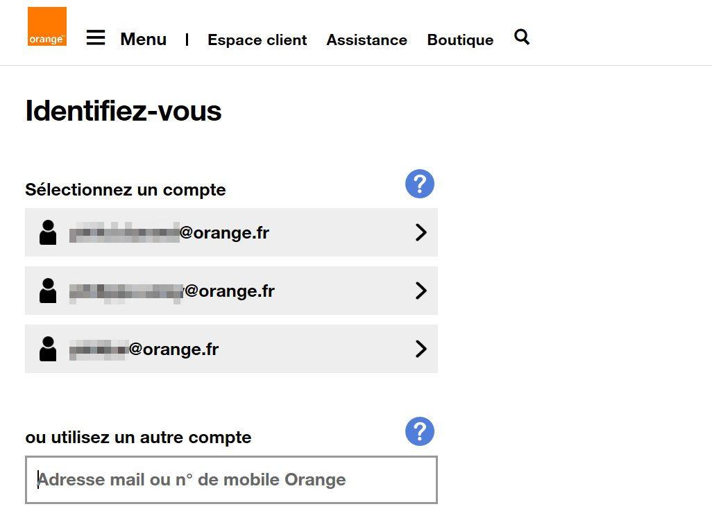 Site de rencontre sans donner son adresse email