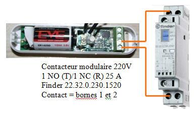 solution _Contacteur_