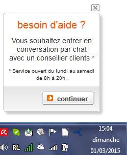 Comment contacter Orange par chat - Communauté Orange e3f7d99901a3